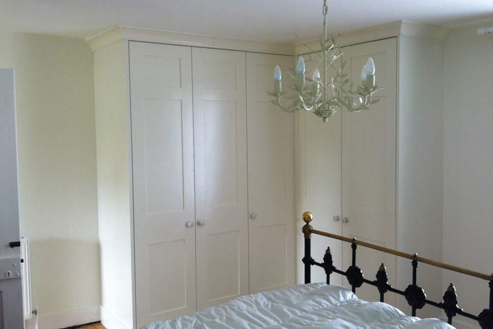 Browns Woodworking, Corsham, Wiltshire :: Bedrooms ...